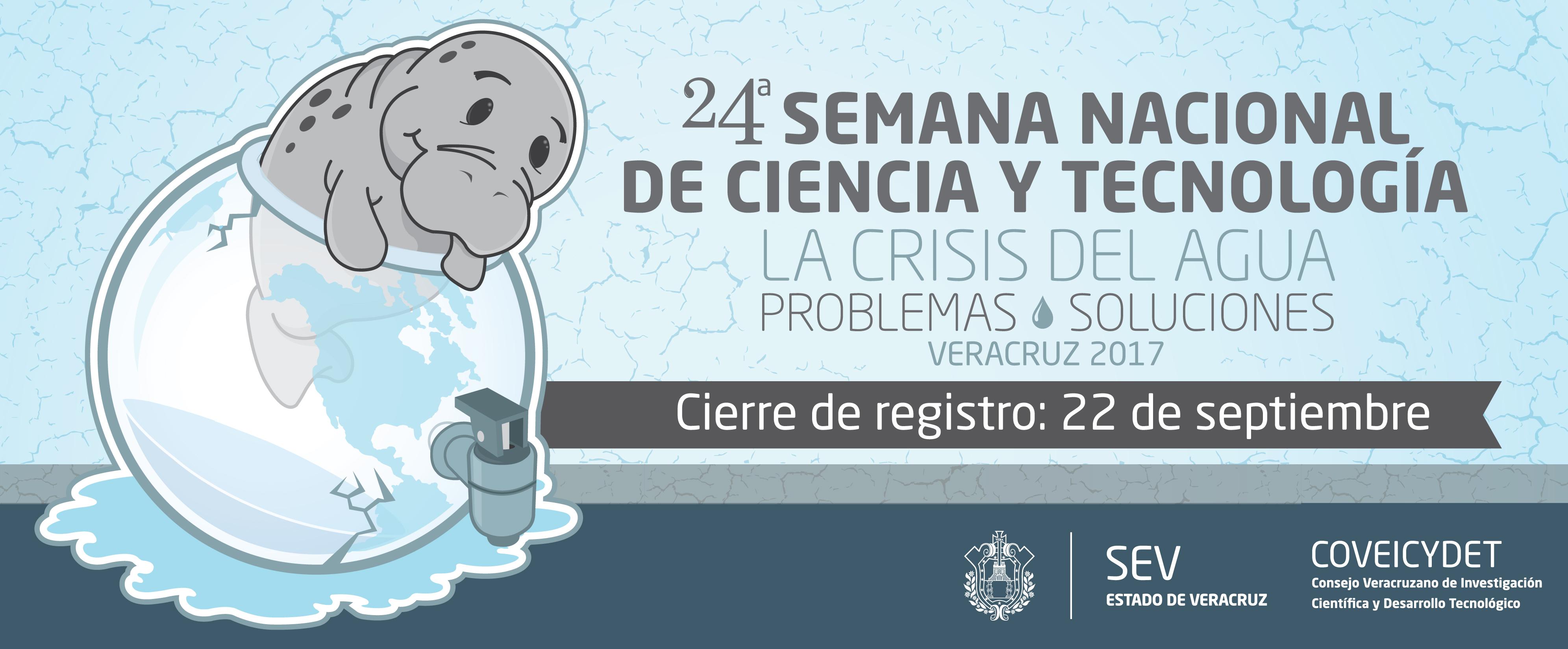 Registro Semana Nacional de Ciencia