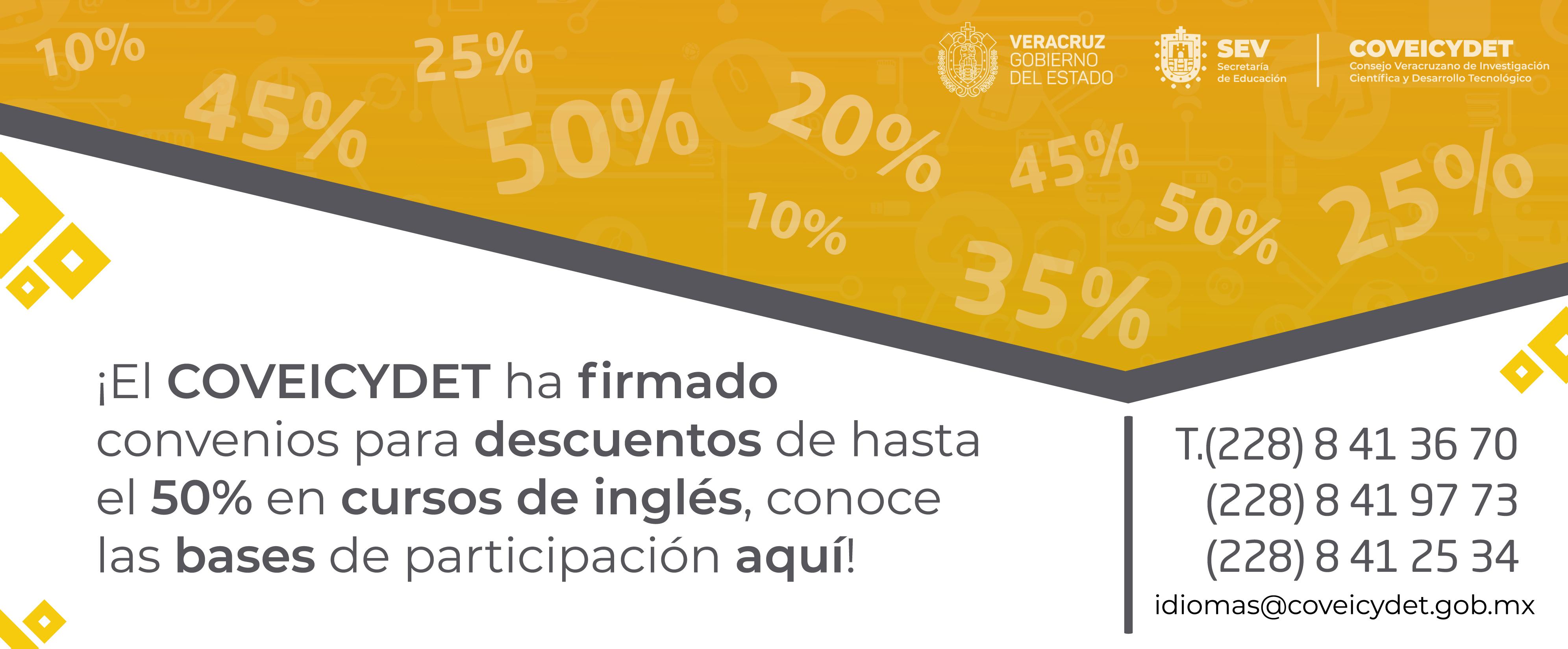 Convenios Idiomas